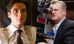 Ο Cillian Murphy κι ο Christopher Nolan
