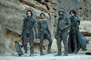 Το Dune στις νέες ταινίες από Πέμπτη 14 Οκτωβρίου