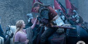 Η Τελευταία Μονομαχία στις νέες ταινίες από Πέμπτη 14 Οκτωβρίου