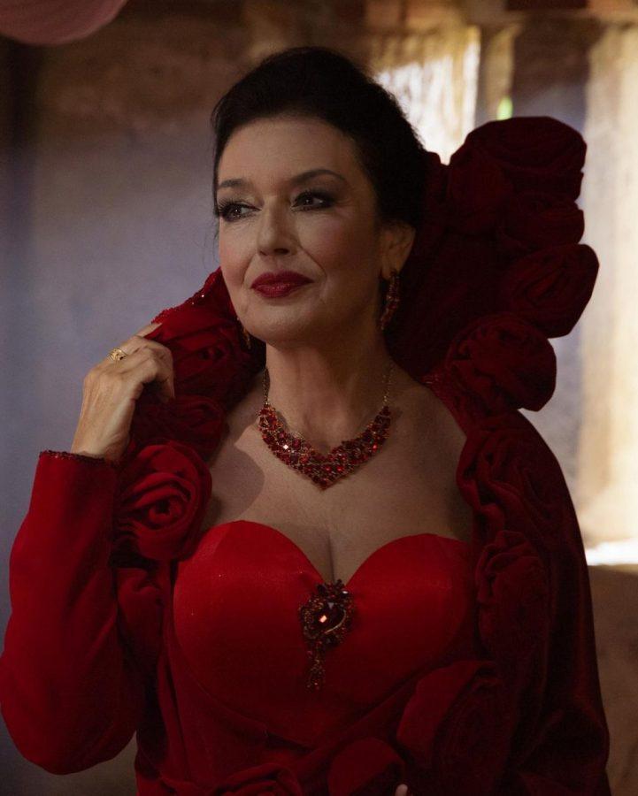 Η Ελένη Φιλίνη στο The Black Bachelor